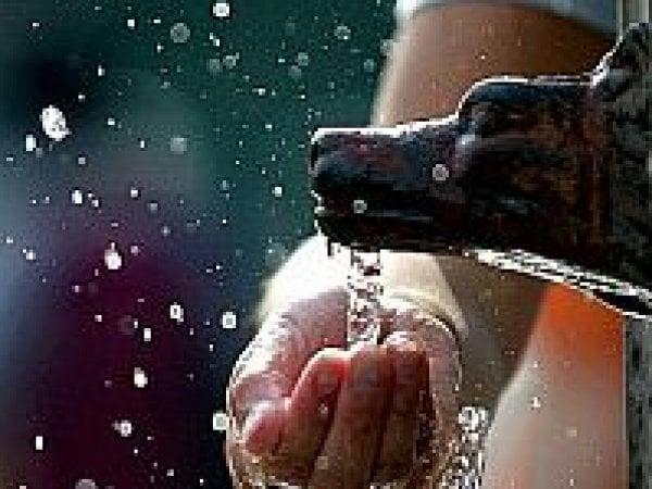 Acqua: tariffe italiane tra le più basse d'Europa, ma mancano 5 miliardi di investimenti