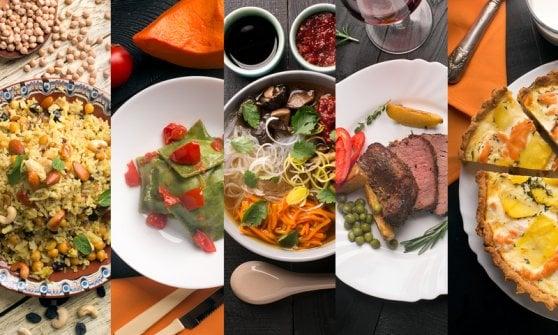 Locale o globale, sano o trash, il cibo è protagonista (anche nei libri)