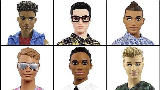 Se Ken si rifà il look
