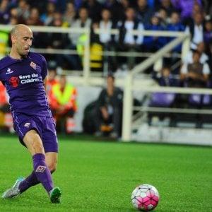 Inter, stretta finale per Borja Valero: la Fiorentina chiede 10 milioni