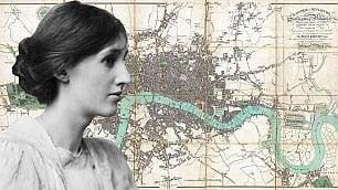 Alla scoperta di Londra guidati da Virginia Woolf
