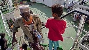 Quel Risiko tra Cina e Stati Uniti nel porto di Gibuti