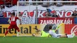 Crollo dell'Italia: 3-1 Rep. Ceca, ora è dura