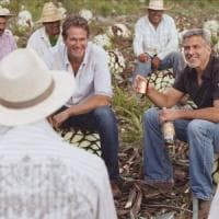 Clooney vende la sua tequila per