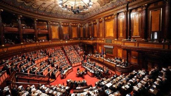 Gianni Letta chiede un'intesa al Pd per alleggerire il codice antimafia