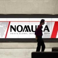 Nomura lascia Londra con Brexit: destinazione Francoforte