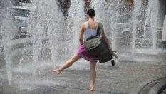 Ondate di calore: entro il 2100 riguarderano il 74% della popolazione mondiale