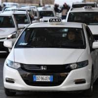 """Taxi al governo: """"Mantenga gli impegni o nuovo blocco"""""""