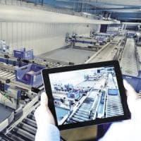 Industria 4.0, un mercato che vale già 1,7 miliardi