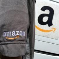 Amazon porta il negozio in casa: