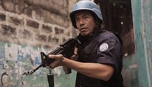 'Metro Manila', potente storia senza eroi