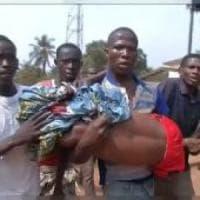 Repubblica Centrafricana, riprendono le violenze a Bria: morti a centinaia