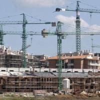 Cemento e asfalto rischiano di coprire una zona grande un terzo della Sicilia