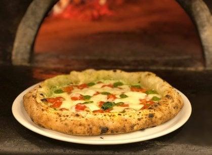 Pizza fritta d'autore (e non solo) anche in collina da Gaetano Genovesi