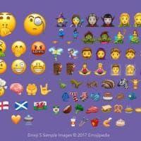 Unicode 10, 8.518 nuovi caratteri e 56 emoji: ci sono zombie, vampiri, zebre