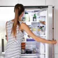 Pranzo o cena, cosa fare mettere nel frigo per stare bene
