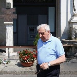 """Manlio Milani: """"Mi sono battuto per 43 anni convivendo con il dolore, ora la mia vita ha un senso"""""""