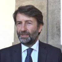 """Siae, Fedez accusa Franceschini di conflitto d'interesse. Il ministro: """"Basta, lo porto in..."""
