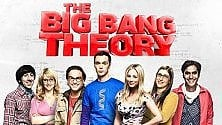 "Alla serie ""The Big bang theory"" la medaglia Stephen Hawking"