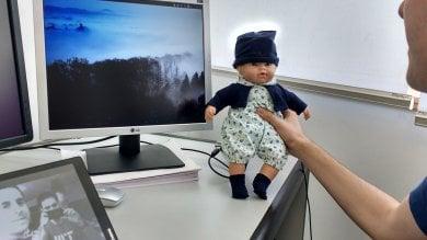 """Una bambola """"aumentata"""": sa cosa provi, grazie all'intelligenza artificiale"""