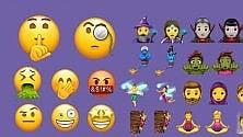 Unicode 10, 8.518 nuovi caratteri e 56 emoji