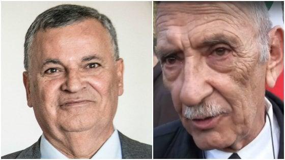 """M5s, i due padri fascisti antesignani del """"vaffa"""": il lessico familiare di Di Maio e Di Battista"""
