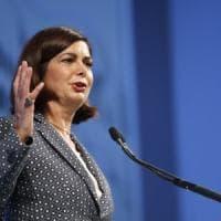 """Boldrini: """"Il microcredito strumento democratico che dà opportunità a tutti"""""""