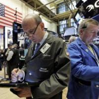 Il petrolio tenta la risalita, Borse europee ancora deboli