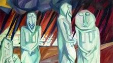 Al Man le avanguardie russe attraverso le opere di tre coppie d'artisti