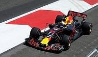 Verstappen domina libere Kimi quarto, poi Vettel