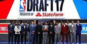 Draft, Fultz è la prima scelta Jimmy Butler: è Minnesota