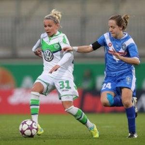 "Calcio donne, Elisa Mele dice basta: ""Sarò missionaria in Africa"""