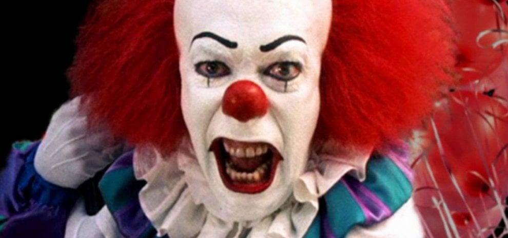 Da 'It' a Joker, il terrore arriva dai clown