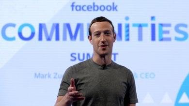"""Facebook rinnova i gruppi e cambia mission: """"Creare comunità e unire il mondo"""""""