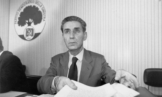 E' morto il giurista Stefano Rodotà. Il punto di vista laico sui grandi temi del nostro Paese