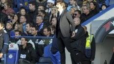 Bonucci e Alex Sandro: il Chelsea di Conte offre 113 milioni