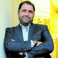 Marco De Benedetti presidente di Gedi: un manager che viene dalla finanza dopo gli anni al vertice della Tim