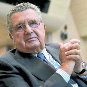 """Carlo De Benedetti: """"La mia bella ossessione durata quasi quarant'anni: ora tradizione e idee nuove"""""""