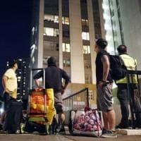 Londra, evacuati 5 grattacieli: