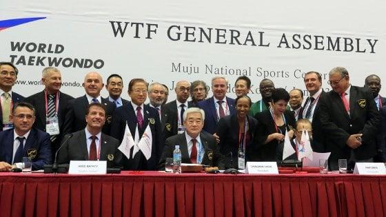 WTF? La federazione di Taekwondo cambia nome: acronimo imbarazzante