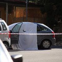 Catanzaro, ucciso in pieno centro con sei colpi di pistola