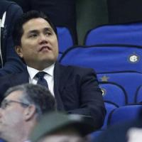Inter, Thohir garantisce per Suning:
