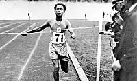 Ahmed dal trionfo all'oblio primo oro olimpico africano