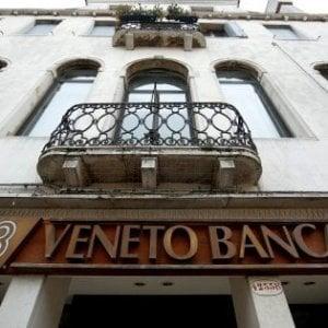 Banche venete, il decreto per il salvataggio slitta di 24 ore