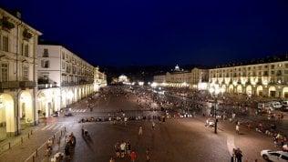 Festa di San Giovanni, flop nella piazza Vittorio blindata