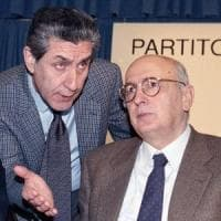 """Napolitano: """"Io e Rodotà amici anche nelle divisioni e uniti dalla cultura politica"""""""