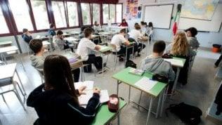 Niente vacanze, si torna a scuola: gli alunni di Niscemi devono recuperare le ore di lezione