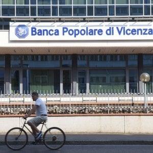 Banche venete, via libera del cdm al decreto. A Intesa oltre 5 miliardi