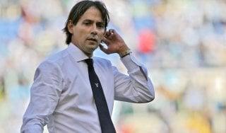 Lazio, l'Europa richiede esperienza: Inzaghi vuole giocatori 'pronti