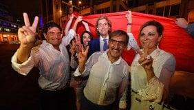 La valanga della destra isola Renzi